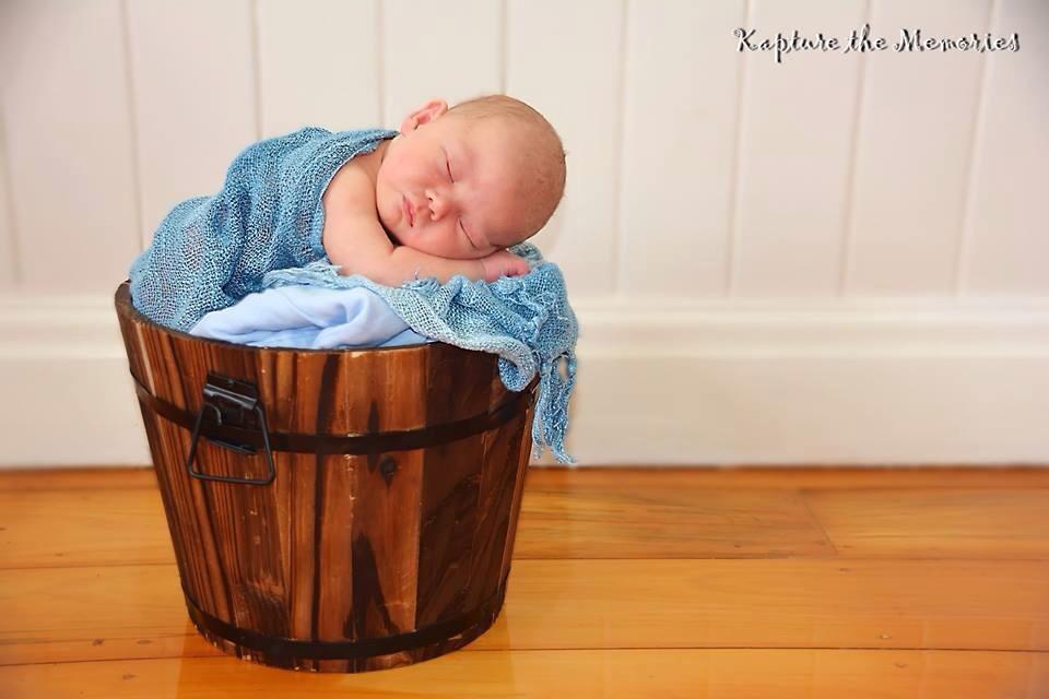 Bucket Flynn