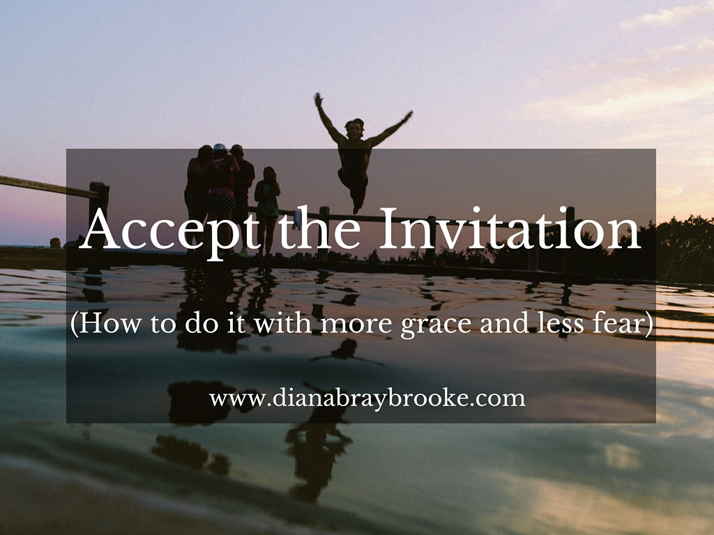 Accept the Invitation (1)