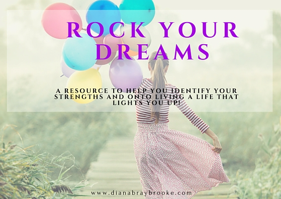 Rock Your Dreams