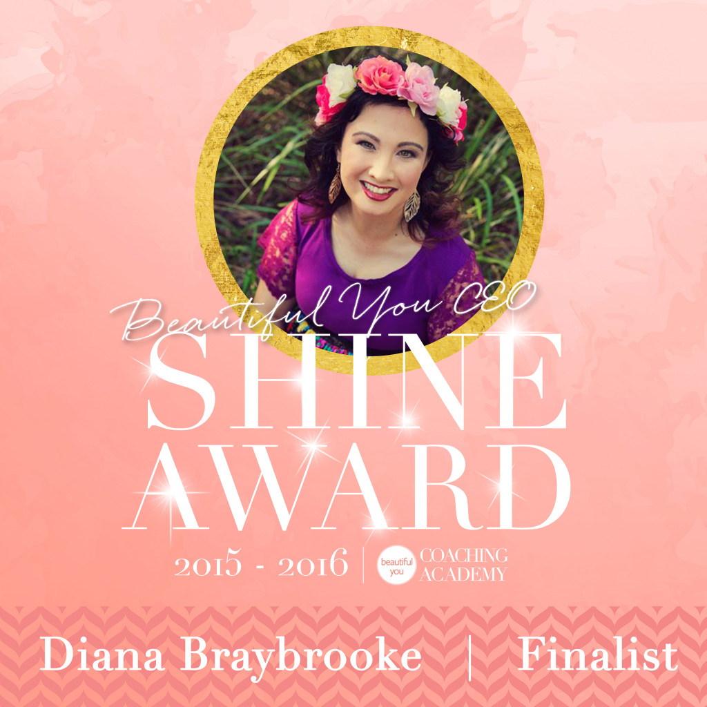 ShineAward_Diana
