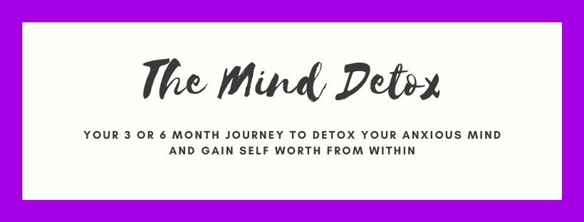 The Mind Detox